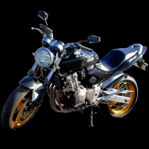 permiso de moto a